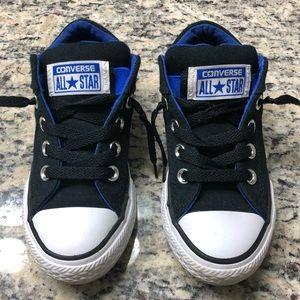 Boys Converse Gym Shoes size 12